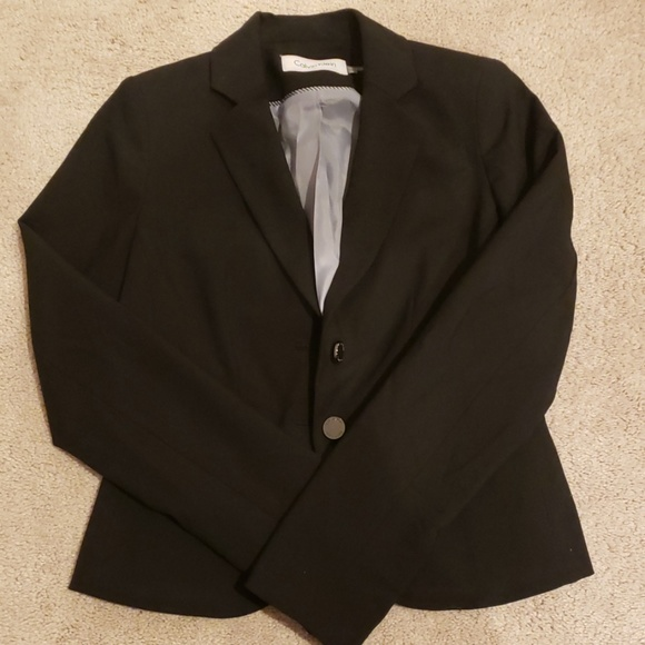 Calvin Klein Jackets & Blazers - Women's Suit Jacket